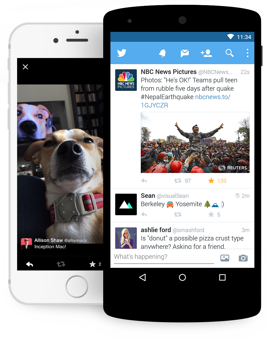 Download The Free Twitter App Twitter Documents And Data Storage In Icloud On  Ios How To