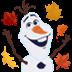 DisneyFrozen2 Emoji Olaf - Conozcamos las caras detrás de las voces en España – «Frozen»
